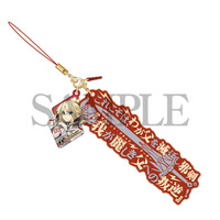Earphone Jack Accessory - Fate/Grand Order / Mordred (Fate Series)