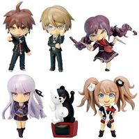 (Full Set) Trading Figure - Danganronpa