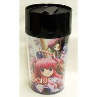 Tumbler, Glass - Angel Beats!