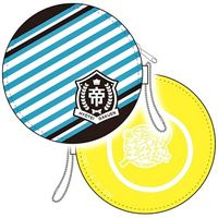 Coin Case - Prince Of Tennis / Hyoutei