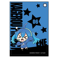 Commuter pass case - Kagerou Project / Ene (Enomoto Takane)