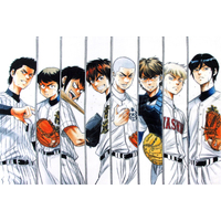 Towels - Ace of Diamond