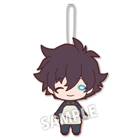 Plush Key Chain - Blood Blockade Battlefront / Leonard Watch