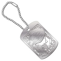 Dog Tag - The Seven Deadly Sins / Gowther