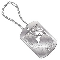 Dog Tag - The Seven Deadly Sins / King