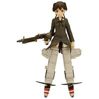 Trading Figure - Strike Witches / Gertrud Barkhorn