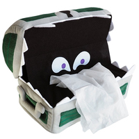 Tissues Box Cover - Dragon Quest