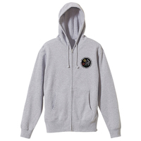Hoodie - Legend of the Galactic Heroes Size-L
