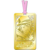 Metal Art Bookmarker - UtaPri / Syo Kurusu