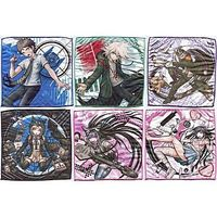 (Full Set) Microfiber Towel - Hand Towel - Danganronpa