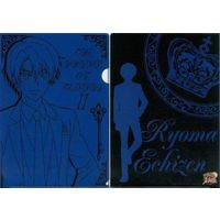 Plastic Folder - Prince Of Tennis / Echizen Ryoma