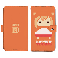 Smartphone Wallet Case for All Models - iPhone6 PLUS case - iPhone7 PLUS case - iPhone8 PLUS case - Himōto! Umaru-chan