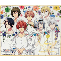 Illustration Panel - IDOLiSH7