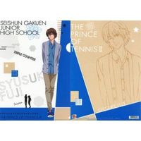 Plastic Folder - Prince Of Tennis / Shusuke Fuji