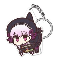 Tsumamare Key Chain - Fate/EXTRA / Nursery Rhyme (Fate Series)