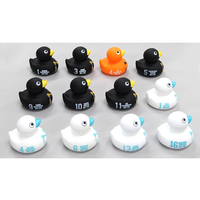 (Full Set) Rubber Duck - Haikyuu!!