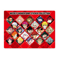 Trading Stickers - Haikyuu!!