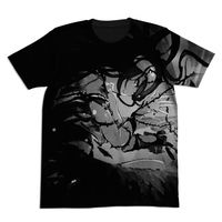 T-shirts - Overlord / Albedo Size-S