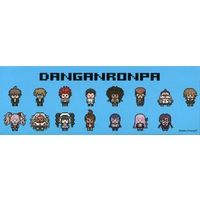 Trading Stickers - Danganronpa