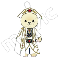 Clothes for Kumamate (No Plush) - Plush Clothes - Code Geass