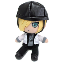 Plushie - Yuri!!! on Ice / Yuri Plisetsky