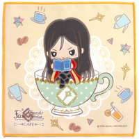 Microfiber Cloth - Fate/Grand Order / Zhuge Liang (Lord El-Melloi II)