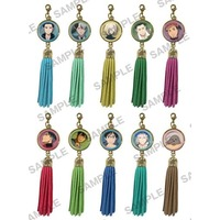 (Full Set) Charm Collection - Yuri!!! on Ice