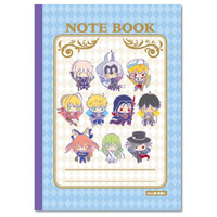Notebook - Fate/Grand Order