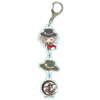 Key Chain - Fate/Grand Order / Edmond Dantes (Fate Series)