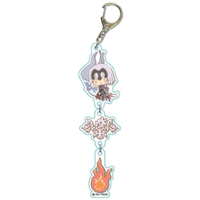 Key Chain - Fate/Grand Order / Jeanne d'Arc (Alter) (Fate Series)