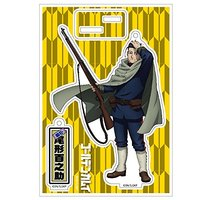 Acrylic stand - Golden Kamuy