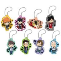 (Full Set) Key Chain - Haikyuu!!
