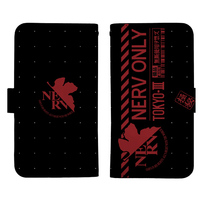 iPhone6 case - Smartphone Wallet Case for All Models - iPhone7 case - iPhone8 case - Evangelion