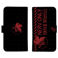 iPhoneX case - Smartphone Wallet Case for All Models - Evangelion