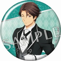 Trading Badge - Tales of Xillia / Alvin
