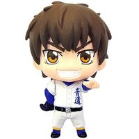 Color Cole - Ace of Diamond / Sawamura Eijun