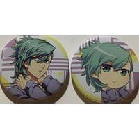 Badge - UtaPri / Ai Mikaze