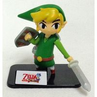 Trading Figure - The Legend of Zelda / Link
