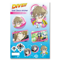 Stickers - DIVE!!