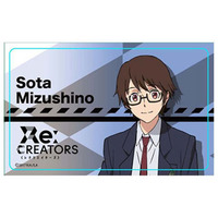 Card Stickers - Re:CREATORS