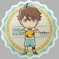 Stickers - Haikyuu!! / Oikawa Toru