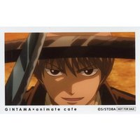 Character Card - Gintama / Okita Sougo