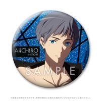 Badge - High Speed! / Nitori Aiichirō