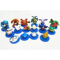 (Full Set) Trading Figure - Dragon Quest