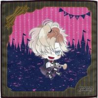 Microfiber Cloth - DIABOLIK LOVERS / Mukami Kou