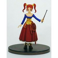 Trading Figure - Dragon Quest / Zessica
