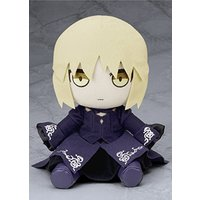 Plushie - Fate/stay night / Saber Alter