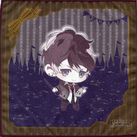 Microfiber Cloth - DIABOLIK LOVERS / Mukami Ruki