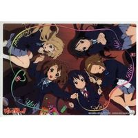 Character Card - K-ON!
