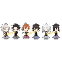 Acrylic stand - Stand Pop - Bungou Stray Dogs